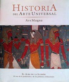 Valentifaineros20015.es Historia Del Arte Universal. Ars Magna I Image