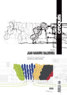 Trailab.it Revista El Croquis Nº 133: Juan Navarro Baldeweg (1996-2006). Int Ervencion En Un Campo De Fuerzas / Intervention In A Field Of Energies Image
