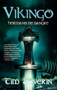 Lofficielhommes.es Vikingo: Hermano De Sangre (Oferta) Image
