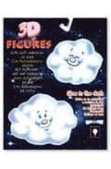 Inmaswan.es 3d Nubes (Pack 3 Unidades) (Ref: 1527) Image