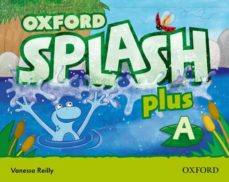 splash a plus cb & songs cd pk-9780194025171