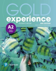 Ebooks populares gratis descargar pdf GOLD EXPERIENCE 2ND EDITION A2 STUDENTS  BOOK (Literatura española) de SUZANNE GAYNOR FB2 iBook
