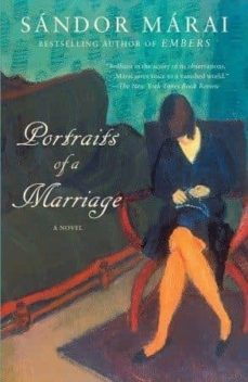 portraits of a marriage-sandor marai-9781400096671