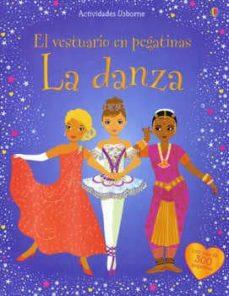 Ojpa.es La Danza (El Vestuario En Pegatinas) Image