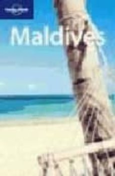 Curiouscongress.es Maldives (Lonely Planet) (6th Ed.) Image