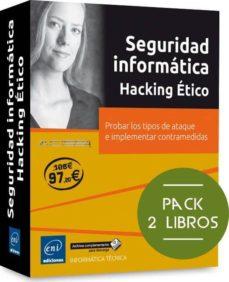Geekmag.es Seguridad Informática - Hacking ÉTico Image