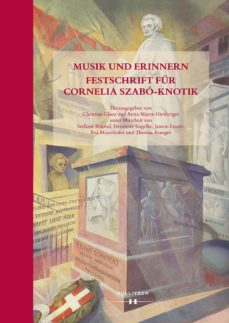 musik und erinnern (ebook)-9783990121771