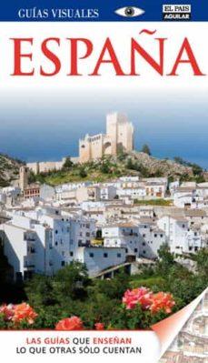 Mrnice.mx España 2011 (Guias Visuales) Image