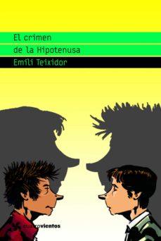 el crimen de la hipotenusa (ebook)-emili teixidor-9788408008071