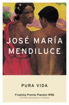 Emprende2020.es Pura Vida (Finalista Premio Planeta 1998) Image