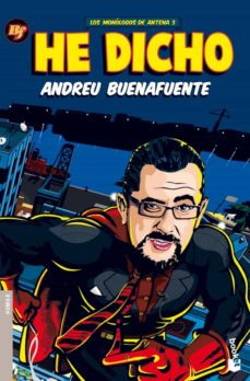 Descargar epub google books HE DICHO in Spanish