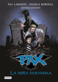 Inmaswan.es Pax 3. La Niña Fantasma Image