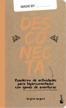 desconecta-virginie guyard-9788408159971