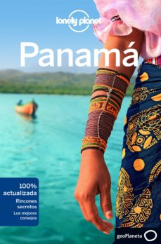 panama 2017 (lonely planet)-9788408164371