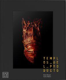 templos del producto-borja beneyto-carlos mateos-9788408179771