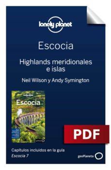 escocia 7. highlands meridionales e islas (ebook)-neil wilson-andy symington-9788408189671
