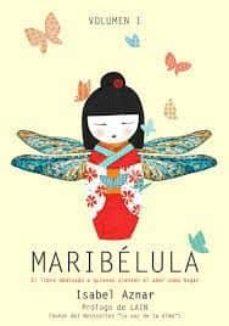 Garumclubgourmet.es Maribelula I: El Libro Dedicado A Quienes Sienten El Amor En Su Hogar Image