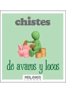 Lofficielhommes.es Chistes De Avaros Y Locos Image