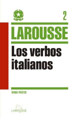 Las mejores descargas gratuitas de libros electrónicos para iPad LOS VERBOS ITALIANOS (Spanish Edition)
