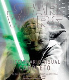 Costosdelaimpunidad.mx Star Wars. Diccionario Visual Completo Image