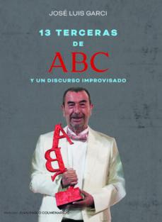 Cdaea.es Trece Terceras De Abc Y Un Discurso Improvisado Image