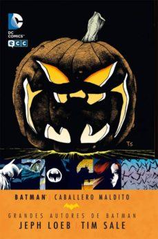 Debatecd.mx Batman: Caballero Maldito Image