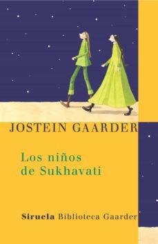 los niños de sukhavati (ebook)-jostein gaarder-9788415803171