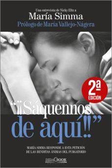 Descargar SAQUENNOS DE AQUI gratis pdf - leer online
