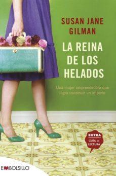 Descarga gratuita de libros electrónicos en formato pdf LA REINA DE LOS HELADOS en español 9788416087471