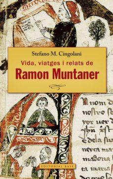 Trailab.it Ramon Muntaner De Perelada. Vida, Viatges I Relats Image