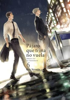 Descargar Ebooks italiano gratis PAJARO QUE TRINA NO VUELA (VOL. 6) ePub