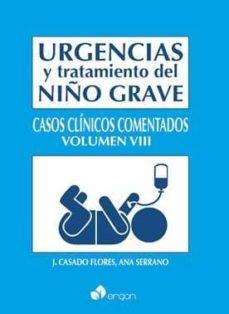 Descargar libros gratis para kindle ipad URGENCIAS Y TRATAMIENTO DEL NIÑO GRAVE