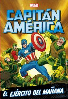Upgrade6a.es Capitán América. El Ejército Del Mañana Image