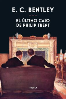 Descargar audiolibros ipod uk EL ULTIMO CASO DE PHILIP TRENT (SERIE PHILIP TRENT 1)