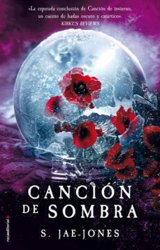 Descargar libros de epub CANCIÓN DE SOMBRA in Spanish 9788417305871