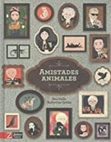 Amistades Animales Ana Gallo Comprar Libro 9788417374471