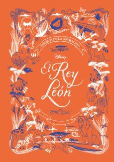 Valentifaineros20015.es El Rey León. Tesoros De La Animación Image