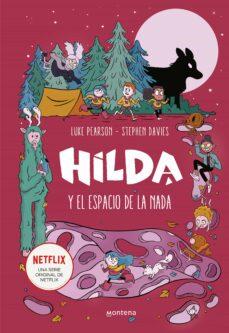Emprende2020.es Hilda Y El Espacio De La Nada Image