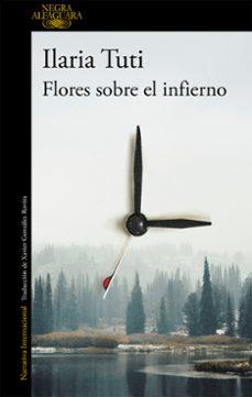Descargar pdf de la revista Ebook FLORES SOBRE EL INFIERNO