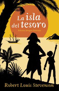 Curiouscongress.es La Isla De Tesoro (Edicion Integra Ilustrada) Image