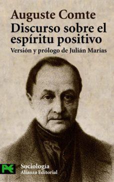 Viamistica.es Discurso Sobre El Espiritu Positivo Image
