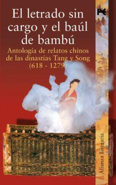 el letrado sin cargo y el baúl de bambú (ebook)-9788420674971