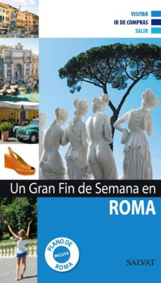 Noticiastoday.es Guia Roma 2011: Fin De Semana Image