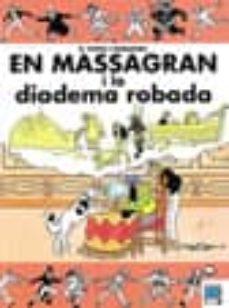 Srazceskychbohemu.cz Massagran I La Diadema Robada Image