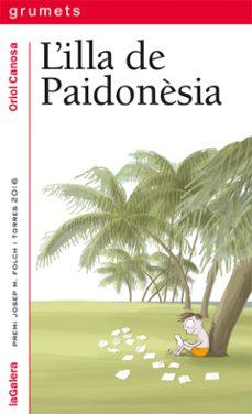 Descargar L ILLA DE PAIDONÈSIA gratis pdf - leer online