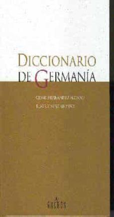 Followusmedia.es Diccionario De Germania Image