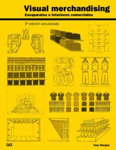 visual merchandising (ebook)-tony morgan-9788425229671