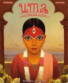 Inmaswan.es Uma, La Pequeña Diosa Image