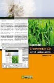 Descargar APRENDER DREAMWEAVER CS4 CON 100 EJERCICIOS PRACTICOS gratis pdf - leer online