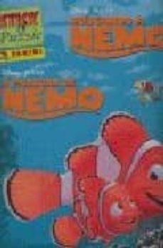 Titantitan.mx Buscando A Nemo (Stick And Puzzle) Image
